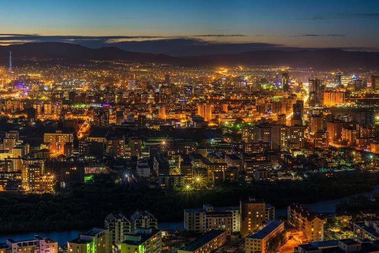 - Ulaanbaatar
